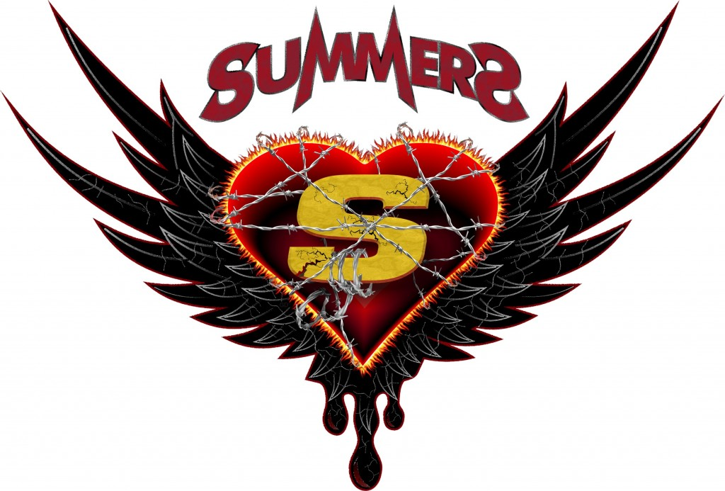 SUMMERS OFFICAL LOGO NO BACKGROUND